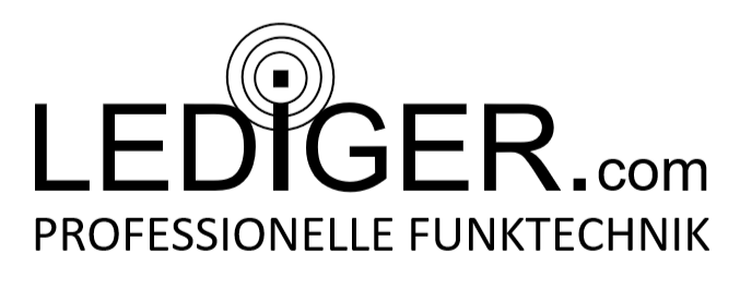 lediger.com Funk und Netzwerktechnik